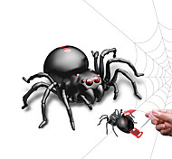 cheap -Practical Joke Gadget Halloween Props Science & Discovery Toys Educational Toy Toys Novelty Motorcycle Spider Animal Kids Animals Insect