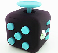 cheap -Fidget Toy Fidget Cube Stress Reliever Novelty Stress and Anxiety Relief 1pcs Kid's Adults' Boys' Gift