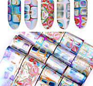 16 Nail Art Sticker  Other Makeup Cosmetic Nail Art Design
