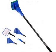Acuarios Kit de Limpieza Fácil de Instalar