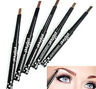 cheap -Eyeliner Eyebrow Lady Eye Daily Powder Dry Matte Long Lasting Natural Waterproof Breathable Fashion Wedding 5 Formaldehyde Free Ammonia