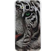 For Case Cover Pattern Back Cover Case Animal Soft TPU for Samsung Galaxy J7 (2016) J7 (2017) J7 V J7 Perx J7 J5 (2016) J5 (2017) J5 J3