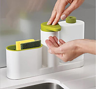 1 Кухня Пластик Аксессуары для шкафов
