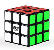 Rubik's Cube QIYI Sail 5.6 0932A-5 Smooth Speed Cube 3*3*3 Speed Professional Level Magic Cube ABS Square New Year Christmas Children's