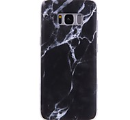 For Case Cover Pattern Back Cover Case Marble Soft TPU for Samsung Galaxy S8 Plus S8 S7 edge S7 S6 edge plus S6 edge S6 S6 Active S5 Mini