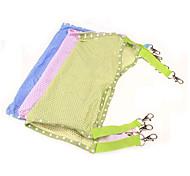 Недорогие -Кошка Собака Кровати Животные Подкладки Однотонный Зеленый Синий Розовый Для домашних животных