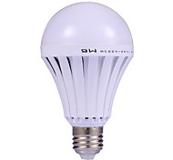cheap -HHY High Quality Led Bulb 12W Led Lights Home Camping Hunting Emergency Room Rechargeable 220V E26/E27