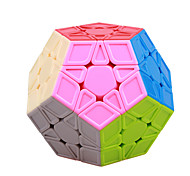 cheap -Rubik's Cube QIYI QIHENG S 156 Megaminx Smooth Speed Cube Magic Cube Puzzle Cube Professional Level Gift Unisex