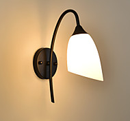 AC 220-240 E27 Rustic/Lodge Antique Simple LED Country Traditional/Classic Modern/Contemporary Retro Electroplate Feature for Mini Style
