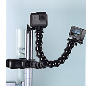 Недорогие -Шток Регуляция динамики Многофункциональные деформация Винт-на Для Экшн камера Все Xiaomi Camera SJCAM Горные велосипеды Шоссейные