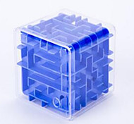 Rubik's Cube Smooth Speed Cube Scrub Sticker Adjustable spring Magic Cube Educational Toy Maze & Sequential Puzzles Maze Plastics