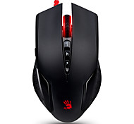 A4TECH V5M Gaming Game Mouse 8 Keys 3200DPI with 180cm Cable