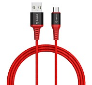 cheap -ORICO USB 3.0 Connect Cable, USB 3.0 to USB 3.0 Micro-B Connect Cable Male - Male 480P 1.0m(3Ft) 480 Mbps