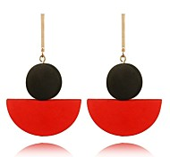 cheap -Women's Bohemian Drop Earrings - Bohemian Sweet Circle For Gift Date