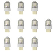cheap -10pcs E27 to G9 G9 Light Socket Simple
