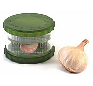 Garlic Pro Peeler Dicer Slicer Easy Twist Stripper Chopper