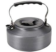 Filtro de café de alumínio de 1100 ml, fabricante