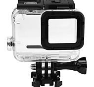 Недорогие -Экшн камера / Спортивная камера На открытом воздухе Портативные Кейс Водоотталкивающие Для Экшн камера Gopro 6 Gopro 5 Пляж  Лыжи Снежные