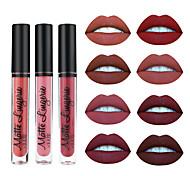 cheap -Lip Gloss Lipstick Matte Balm Natural