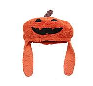 Halloween Accessories Halloween Toys Toys Pumpkin Holiday Cartoon Design Creative Pumpkin Kids Adults' 1 Pieces