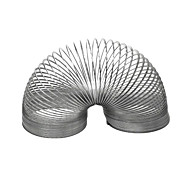 Activity Toys Toys Slinky Toy Toys Stainless Steel Casual/Daily 1 Pieces Kids Adults' Gift