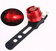 Headlamps Rear Bike Light Safety Lights Front Bike Light - Cycling Alarm Warning CR2032 400 Lumens Battery Cycling/Bike