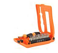 Teléfono móvil Kit de herramientas de reparación Magnetizado Destornillador Herramientas de Recambio
