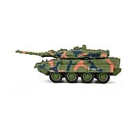 Недорогие -8020 танк Машинка на радиоуправлении * Готов к использованию Пульт Yправления танк 1Инструкция по эксплуатации