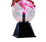 cheap -LED Lighting Plasma Ball Educational Toy Toys Sphere Large Size with Sound Sensor 1pcs Pieces