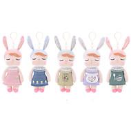 cheap -Stuffed Toys Doll Toys Rabbit Cartoon Fashion Wedding Cute For Children Soft Wedding Rabbit Cartoon Design Fashion Girls 1 Pieces