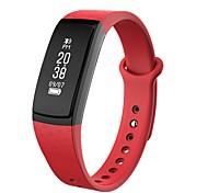 bym мужская женщина новый b13 умный браслет / умные часы / активность trackerlong standby / pedometers / монитор сердечного ритма / для
