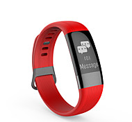 cheap -E18 Smart Bracelet IOS Outdoor Bluetooth Portable Multi-function Touch Screen