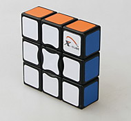 cheap -Rubik's Cube * Scramble Cube / Floppy Cube 1*3*3 Smooth Speed Cube Magic Cube Educational Toy Stress Relievers Puzzle Cube Classic Places