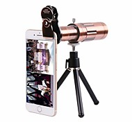 cheap -Mobile Phone Lens Long Focal Lens 20X Macro 5m 75 High Definition