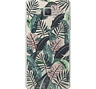 cheap -Case For Samsung Galaxy A7(2017) Pattern Back Cover Scenery Soft TPU for A3(2017) A5(2017) A7(2017) A7(2016) A5(2016) A8