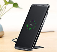 cheap -Wireless Charger Phone USB Charger USB Qi 1 USB Port 1A DC 5V iPhone X For Cellphone For iPhone