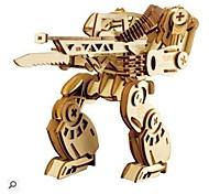 Недорогие -Деревянные пазлы Пазлы и логические игры Модель дерева Игрушки Лошадь Мода Классика Мода Новый дизайн Мальчики 1 Куски