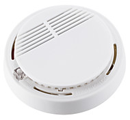 cheap -Independent smoke alarm smoke detector fire smoke sensor