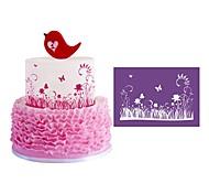 Недорогие -Формы для пирожных Прочее Торты Бижутерия Новое поступление Креатив Высокое качество Свадьба Своими руками