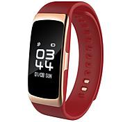 preiswerte -hhy neue s68 smart Armband Schrittzähler Blutdruck Herzfrequenz Gesundheit Armband ip68 Tiefe wasserdicht
