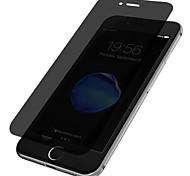Недорогие -Защитная плёнка для экрана для Apple iPhone 7 Plus Закаленное стекло 2 штs Защитная пленка на всё устройство Уровень защиты 9H Anti-Spy