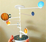 cheap -Astronomy Toys & Models Toys Galaxy Starry Sky School Exquisite Hand-made Kids Adults' 1 Pieces