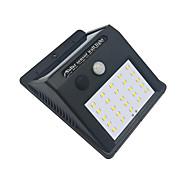 economico -BRELONG® 1pc 4W Fari LED Sensore a infrarossi Controllo della luce Luci per esterni Luce fredda <5V