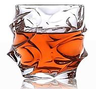 abordables -Vaso de boro alto Vidrio Don novio 1 Marrón Café Té Agua Jugo Vasos