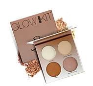 cheap -7 Highlighters/Bronzers Dry Shimmer Concealer Bronzer Highlighter China
