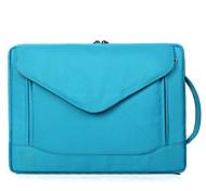 "cheap -Nylon Solid Shoulder Bag 10"" Laptop"
