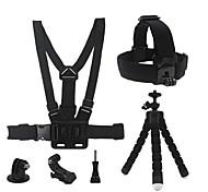 Недорогие -Экшн камера / Спортивная камера На открытом воздухе Для Экшн камера Gopro 6 Gopro 5 Xiaomi Camera Gopro 4 Gopro 4 Silver Gopro 4 Session