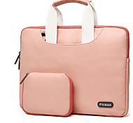 cheap -Handbags Sleeves for Solid Color Solid Color PU Leather Material Macbook Air 11-inch