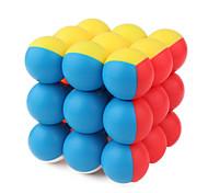 economico -cubo di Rubik Alien 3*3*3 Cubo Cubi Cubo a puzzle Patinata concorrenza Regalo Da ragazza