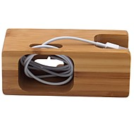 cheap -Apple Watch Stand with Adapter Other Bamboo Desk